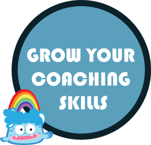 coaching skills, grow you team, how to coach