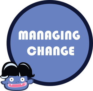 managing change, how to manage change, change management