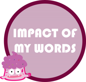 nlp, word salad, impact of words