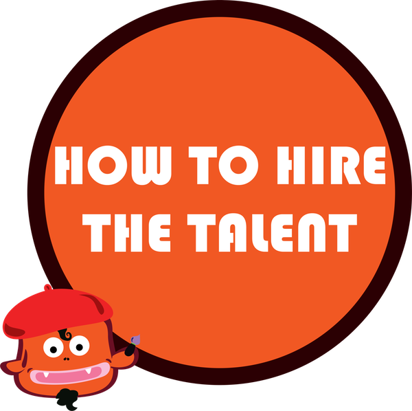 How to Hire Talent – 4 Hours