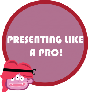 Public speaking, presentation skills, powerpoint presentations, confident presenting