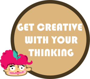 creative thinking, creative thinking training, creative thinking workshop, thinking outside the box