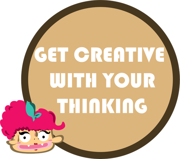Get Creative with your Thinking