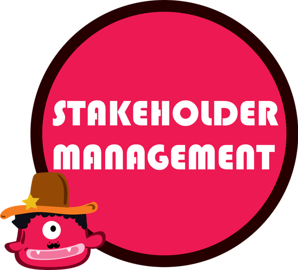 Stakeholder Management– 2 x 4 Hours